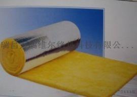 江西万瑞维尔玻璃棉制品自产