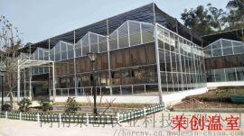 【山西温室】高平PC阳光板温室通风系统设计