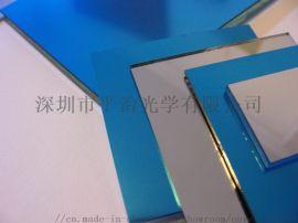 前镀膜反射镜 镀铝反射镜 高反射率镜片厂家直销