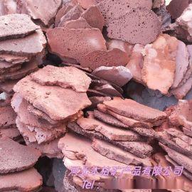 加工定做灰色玄武岩石材 园林用火山岩石材 玄武岩板