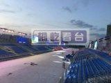 冬奥会世锦赛观众看台搭建