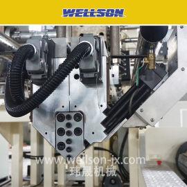 TPU/TPE薄膜生产线WS135-2500