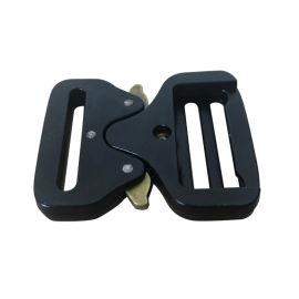 厂家定制眼镜蛇插扣,战术金属腰带扣,锌合金插扣