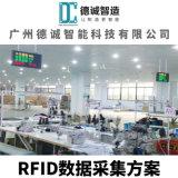 广州德诚智能科技-RFID数据采集-条码采集系统