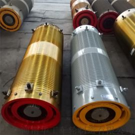 卷筒组厂家 生产钢丝绳起升卷筒组零售钢板卷筒组