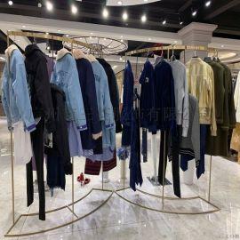 重庆木子木果女装尾货/时尚简约潮流服装品牌