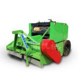 广安养殖专用牧草秸秆粉碎机直销 收割粉碎打捆机