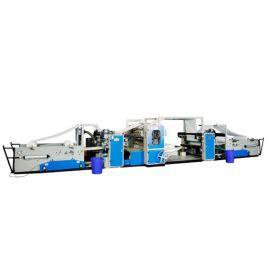 HX-CS-200/4L V折抽式厨房用纸机