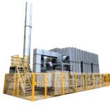 蓄熱式焚燒爐RTO工程設計製造