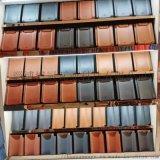 陶瓦厂家供应 陶土屋面瓦 J型和瓦 平板瓦系列