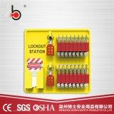 BOZZYS开放式锁具挂板BD-B302