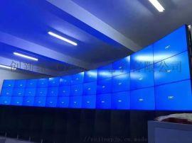 山西46寸无色差拼接屏,无缝拼接屏厂家创新维