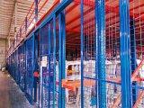 江門倉庫貨架二層夾層倉儲閣樓貨架庫房車間閣樓平臺
