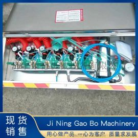 ZYJ-M6矿井压风供水自救一体装置