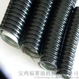 洛阳穿线金属蛇皮管32规格 厂家直发