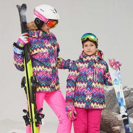 滑雪服套装防风防水保暖透气滑雪服衣裤