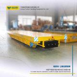 KPD低压轨道电动地平车厂家销售货物搬运平板运输车