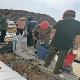 厂家出售 耐碱 高聚物修补砂浆 中德新亚报价