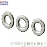 開口氣缸強磁環 燒結釹鐵硼磁環供應商