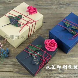 礼品包装盒的材质你知道吗?