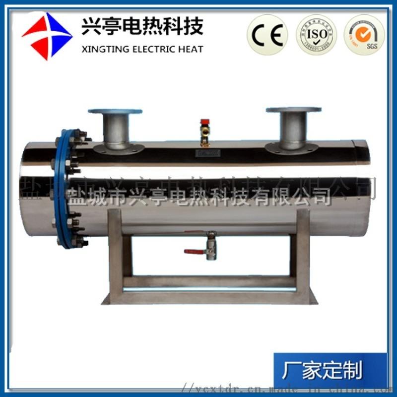 管式电加热设备  气体低压加热器