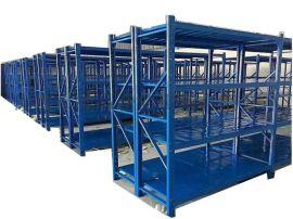 广东仓库标准货架,轻型货架供应商,中型货架定制