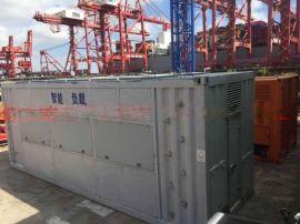 岸电变频电源负载试验、 阻感一体负载箱租赁