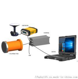 TH200姿态一体单波束测深仪 自主设计 高性能
