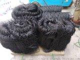 安全防护黑色亚光不锈钢绳网 安平不锈钢绳网