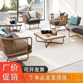 户外家具 阳台沙发 庭院沙发 花园家具 户外桌椅