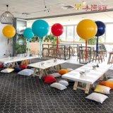 清远宝宝宴生日派对布置气球装饰成人派对布置