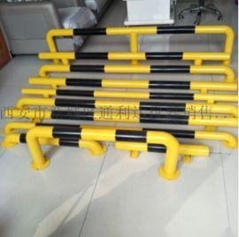 西安钢管挡车器U龙门柱挡车器