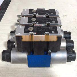 电磁溢流阀4WE6D52/OFBW110RNEX