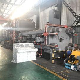 全自动挤压机,铝型材挤压机,1000T挤压机生产线