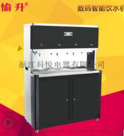 常熟张家港雨花台冷热饮水机大容量开水器不锈钢公共饮水台价格