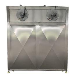 葡萄干烘干箱 热风循环烘干设备