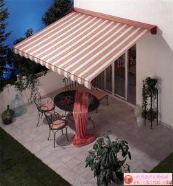 南京门店(装饰)遮阳篷-窗户雨篷-固定雨篷定做