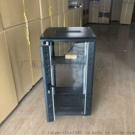 供应监控网络机柜来特挂墙6U机柜 服务器机柜