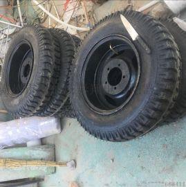 电力施工电线杆运杆车 拖杆车 单双杆电杆运输车