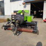 大型自走式方捆秸秆打捆机,牵引式稻草方捆打捆机