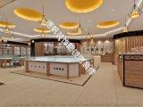武汉眼镜店装修设计眼镜展柜设计制作眼科医院装修设计