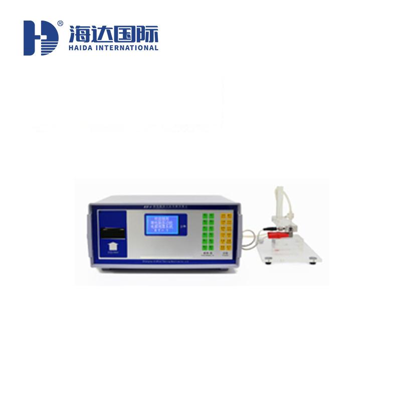 HD-R805电解镀层测厚仪