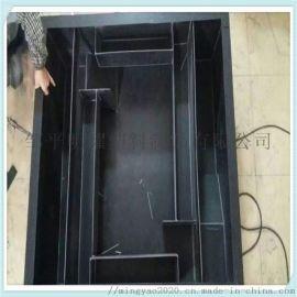 PVC猪场保温箱用板 猪厂用隔板 PVC塑料板材