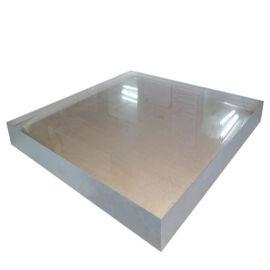 有机玻璃板pmma亚克力板 加工定制彩色压克力板