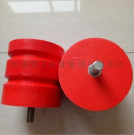 JHQ-A-4聚氨酯缓冲器 双梁桥式起重机缓冲器