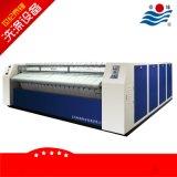 床单烫平机,洗衣房用的自动烫平设备,被套工业烫平机
