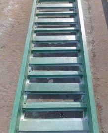 电线电缆桥架 介休阻燃玻璃钢电缆桥架