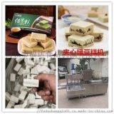 商丘食品機械做全自動綠豆糕機有10多年的生產經驗