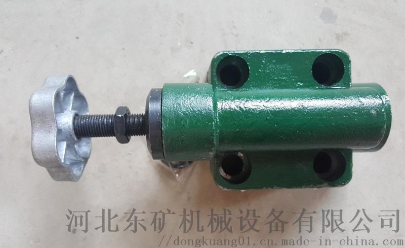 溢流阀ZDY3200矿用坑道钻机配件