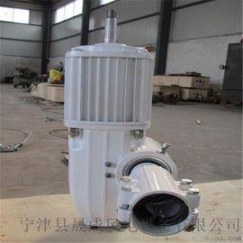 全套小型家用风力发电机220伏1500瓦